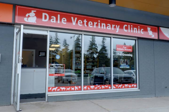 Dale Veterinary Clinic